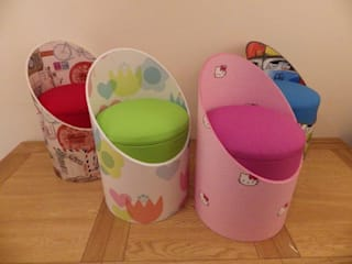 Eco Seatz: modern  by Eco Seatz, Modern