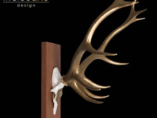 Cervus Collection Producto de Rivero Cano Design Escandinavo