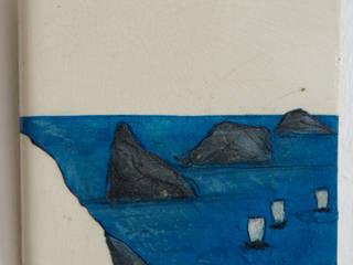 Die drei Boote:   von mabellevie