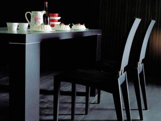 Living comedor de Michael Thonet Moderno