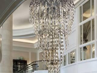 Candeeiros de teto Ceiling lamps www.intense-mobiliario.com  Dubai http://intense-mobiliario.com/product.php?id_product=6540:   por Intense mobiliário e interiores;