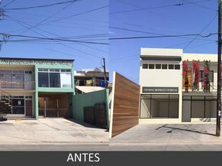 Dep_Independencia de ATTICA ARQUITECTOS