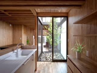 render interno : Cucina in stile  di EmilianoGramiccia