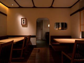 UOCHU アジア風レストラン の Pilot Planning Inc. 和風