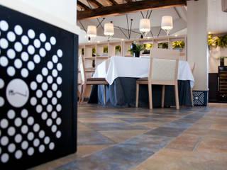 LA VESTIDA restaurante Gastronomía de estilo rural de ACTUALIA Formas d Habitar Rural