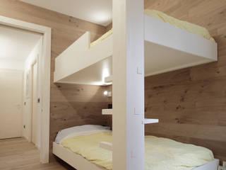 臥室 by luigi bello architetto