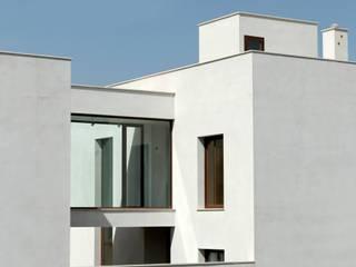 Aprovechar la LUZ NATURAL: Casas de estilo  de Margatomas_estudio de interiorismo