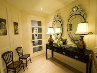 Phòng ngủ phong cách hiện đại bởi TESTA studio Hiện đại
