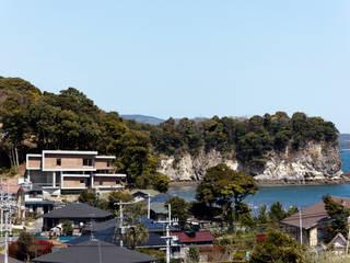 floating: 大井立夫設計工房が手掛けた家です。