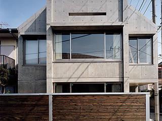 인더스트리얼 주택 by 太田照己/都市・建築デザインファーム 인더스트리얼