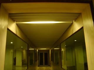 Keys Resort Mahabaleshwar Modern hotels by Touch International (Mumbai & Pune) Modern