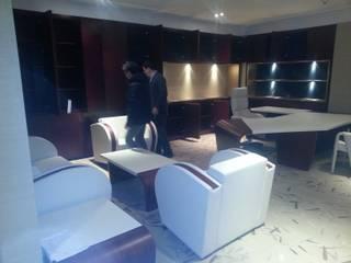 Pangu Plaza Hotel 7 Star Modern hotels by Touch International (Mumbai & Pune) Modern