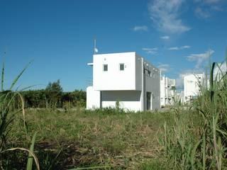 Y邸: (有)アマ設計事務所が手掛けた家です。