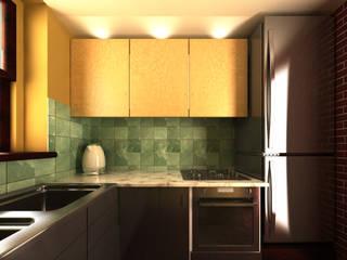 Kitchen Research + Design