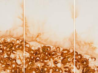 Rust Prints:   door MOoink