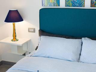 B&B Casa Colarusso - Massa Lubrense: Hotel in stile  di Home Interni d'Arte