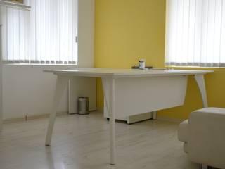 Matrix Direct Communications Modern office buildings by Touch International (Mumbai & Pune) Modern