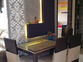 Comedores de estilo moderno por Alaya D'decor