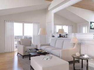 appartamento Privato - Firenze:  in stile  di 3dlabor