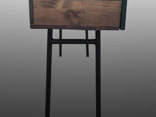 ZUR Basque Furniture HouseholdAccessories & decoration Solid Wood