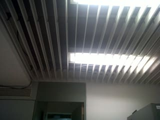 BKC Ceilings de Touch International (Mumbai & Pune)