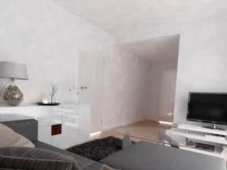 Casa L   Modelação e Renderização 3D por Rúben Ferreira   Arquitecto Moderno