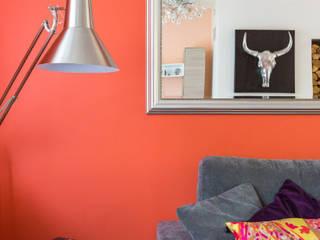 Katia Rocchia Home Designer Living room