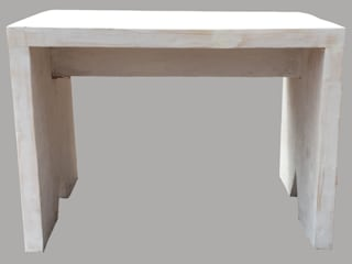 ZUR Basque Furniture Living roomSide tables & trays