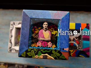 Maria Juana Art HouseholdAccessories & decoration