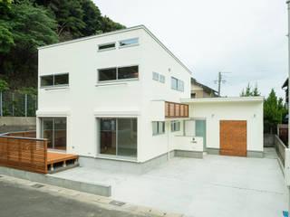 Air Living® バイクアトリエの家 の フォーレストデザイン一級建築士事務所