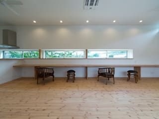 Air Living® 対の棲家 の フォーレストデザイン一級建築士事務所
