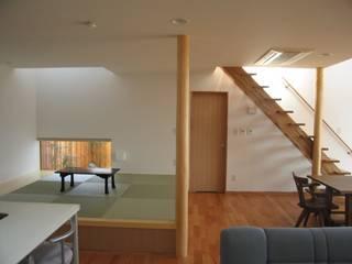 株式会社YDS建築研究所의  거실