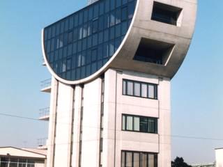 Moderne Bürogebäude von nakajima Modern