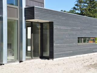 Rumah Modern Oleh Nico Dekker Ontwerp & Bouwkunde Modern