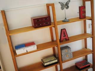 Bibliotecas de ORGANIZZA Moderno