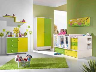 Mobiliário de criança Children furniture www.intense-mobiliario.com  Berço Convertível ZZKCO Convertible crib ZZKKO http://intense-mobiliario.com/product.php?id_product=8764:   por Intense mobiliário e interiores;