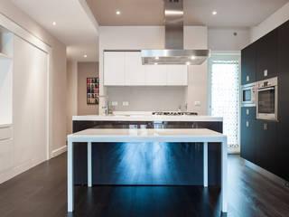 Paolo Fusco Photo Kitchen