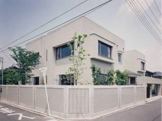 N邸: (有)アマ設計事務所が手掛けた家です。