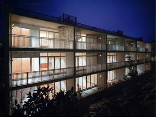 施行事例4: 株式会社 北川原環境建築設計事務所が手掛けた家です。