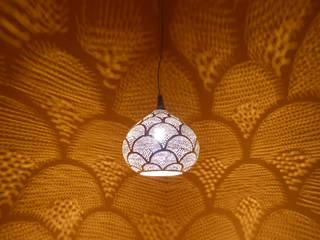 Lampada Raja:  in stile  di L' Argania