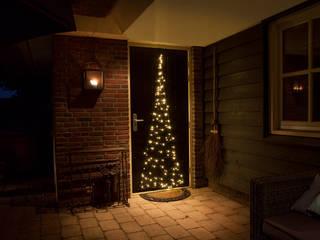 SOLAR Lighting - Powered by Nature! Garden Lighting Iron/Steel White