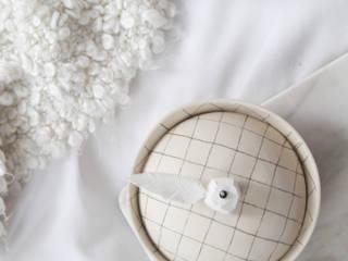 OPORTO f|w 2015 por anna westerlund handmade ceramics Escandinavo