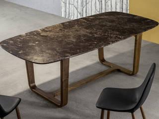 Medley - design Alessandro Busana - Bonaldo:  in stile  di Alessandro Busana Designstudio