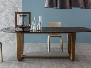 Medley - design Alessandro Busana - Bonaldo di Alessandro Busana Designstudio Moderno