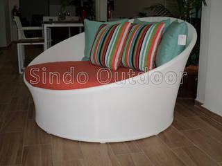 DAY BED de SINDO OUTDOOR Moderno
