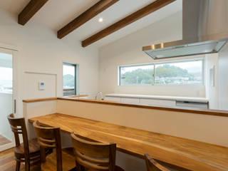 Air Living®「眺める森の家」 の フォーレストデザイン一級建築士事務所