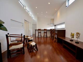Air Living® 「クグリノイエ」 の フォーレストデザイン一級建築士事務所