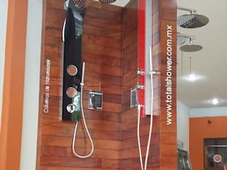 DISTRIBUIDORES TOTALSHOWER de Totalshower Moderno