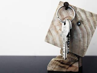 Porte-clés MANCHULA:  de style  par YvaR DesigN