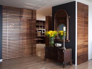 Modern living room by Basch Arquitectos Modern